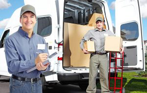 packing services Saint Ives