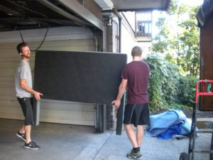 Furniture removalists North Turramurra