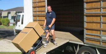 Award Winning Removal Services Pymble